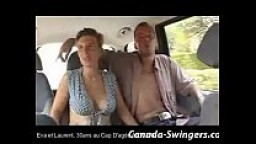Canadian private swinger party - Canada Swingers