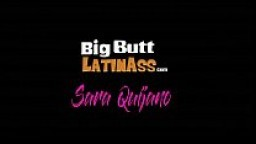 SARA QUIJANO - BIG BUTT LATINASS INSTAGRAM: MRSUPREMOPR