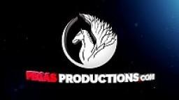 Pegas Productions - Peaches Gold Défoncée en DP