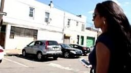 Abby Lee Brazil In Philly  A Patrick Delphia Film Only @ Philavise.com