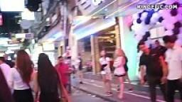 The struggles of a man living in Bangkok (Pattaya same same)