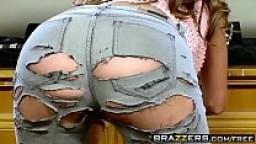 Brazzers - Big Butts Like It Big - (Kat Dior), (Ramon) - The Crowning Jewel