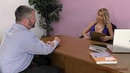 Jessa Rhodes Office Femdom