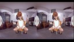 SilviaAlly Striptease oculus
