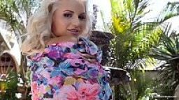 Amy Lee Summers Wild Thing