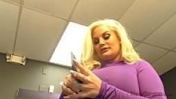 Big Ass Julie Is a Bully - Julie Cash Femdom