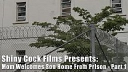 Mom Welcomes Son Home From Prison - TRAILER Starring Jane Cane and Wade Cane of Shiny Cock Films