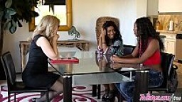 Mom Knows Best - (Chanell Heart, Jenna Foxx, Nina Hartley) - Nothing To Be Ashamed Of - Twistys