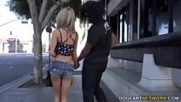 Black Big Dick Interracial