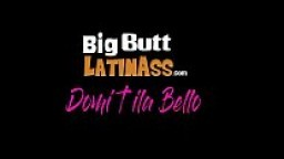 DOMITILA BELLO - BIG BUTT LATINASS HUGE ASS INSTAGRAM: MRSUPREMOPR