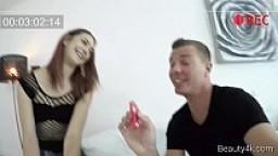 Beauty4k.com - Tera Link - Fidget spinner before sex