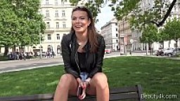Beauty4k.com - Vanessa Decker - Sex interview on camera