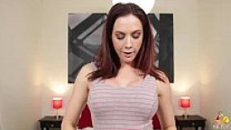 Chanel Preston got Facial Cumshot