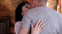 Taissia Shanti epic anal orgasms