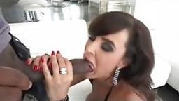Lisa Ann Black Out Mandingo