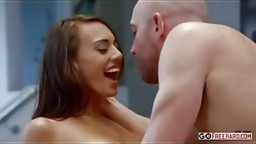 Janice Griffith likes monster cocks
