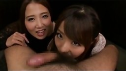 swesome blowjob in japan