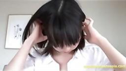Jav Teen Schoolgirl Gets Creampie In Her Uniform Very Cute