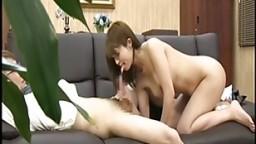 sweet Aimi love sex part 3