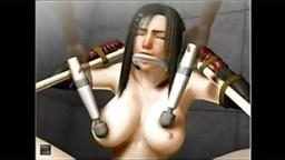 Tifa 3D sex compilation (Final Fantasy)