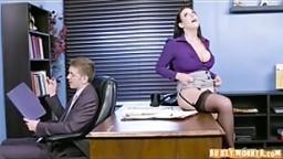 My Slutty Secretary