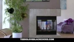 TLBC - Helpful Stepmom Teaches Teen How To Fuck