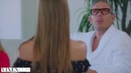 VIXEN Two Best Friends Have Crazy Celebrity Hook-Up