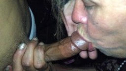 £5 Blow Job from a Street Whore
