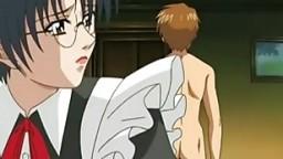 Hentai (Milf Mansion) [2 of 2] [English] [UNCENSORED] [DVDRip] NEW!