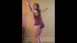 Dance & Strip to I Like it, I love it by Lyrics Born