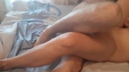 I fuck an 18 year old youngster in the morning