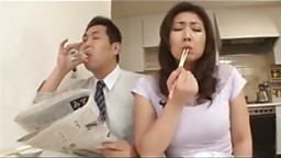 Japanese step mom upskirt 2