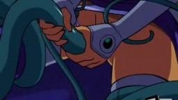 Teen Titans Hentai Parody  Tentacles II