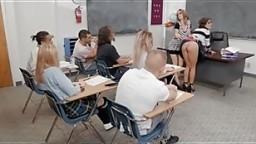 Slutty Sex Ed Teachers