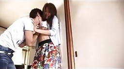 Hottest Japanese Girl Iroha Natsume In Crazy Couple Jav Clip