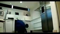 She Calls The Plumber and Fucks him
