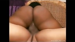 Bubble Butt Riding Compilation Vol3: Black 'n' Bootyful