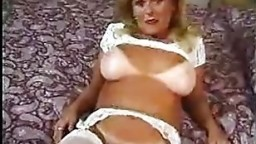 Older and Horny milf.