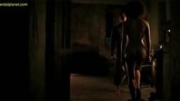 Nathalie Emmanuel Nude Sex Scene In Game of Thrones ScandalPlanetCom